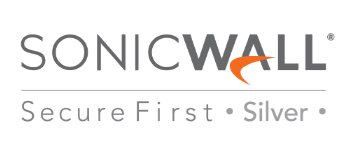 SonicWall Secure First Silver Network Partner